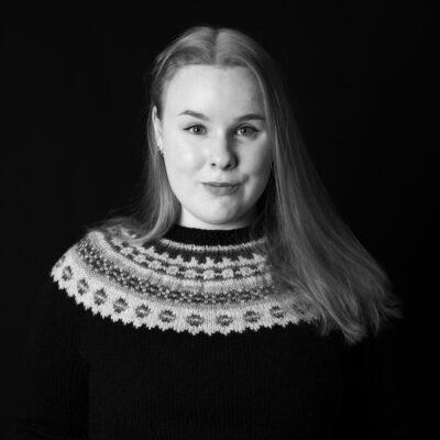 Tiina Marjoniemi