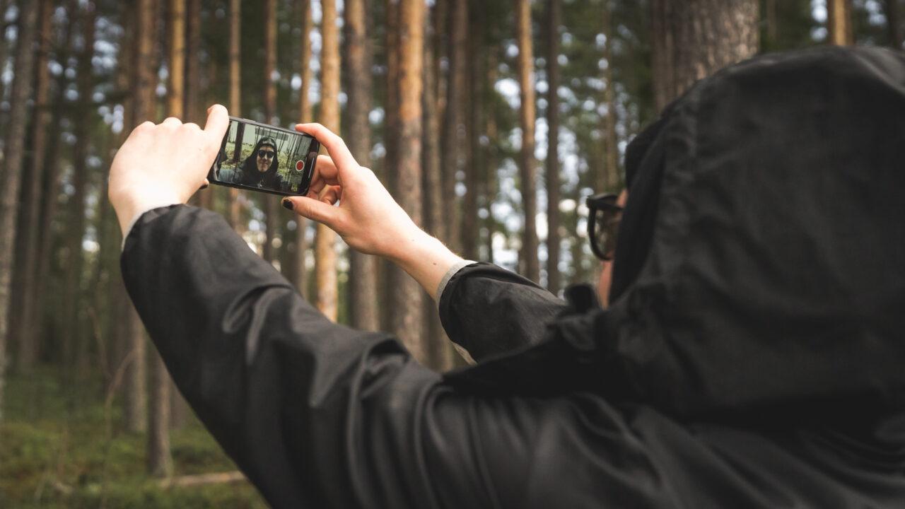 Matkalla videokuvauksen maailmaan