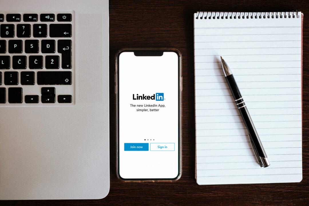 LinkedIn osana digimarkkinointia ja myyntiä