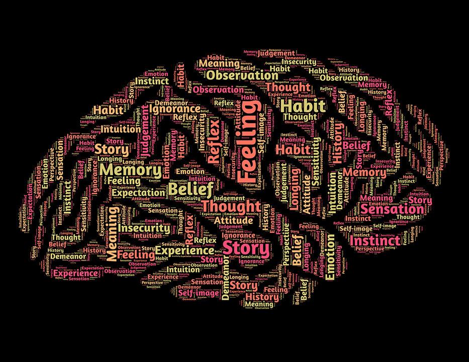 kuva aivoista brändiajattelussa