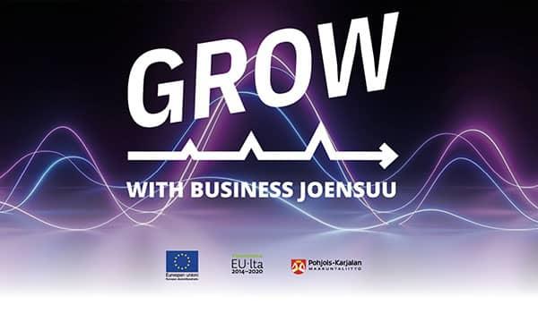 Business Joensuu Kasvuvalmennukset