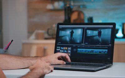 Tuskallinen videoeditointi – Näin helpotat videoeditointia