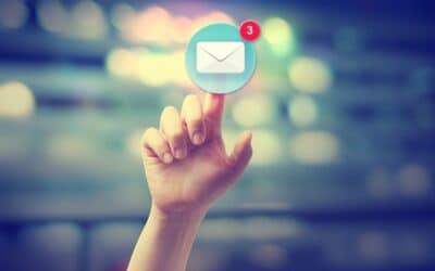 Sähköpostimarkkinoinnin rakentaminen HubSpotin avulla